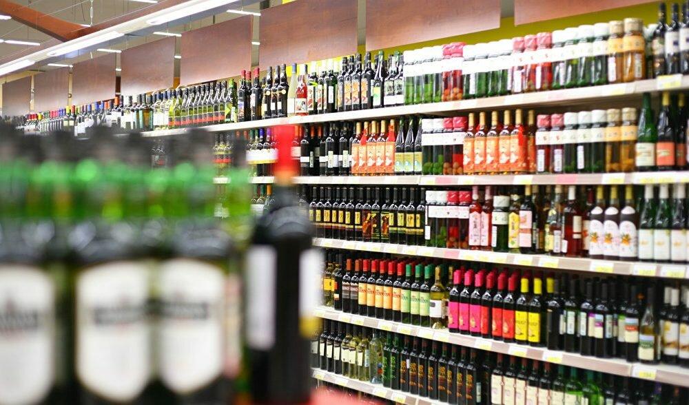 могу С какого возраста продают спиртные напитки в россии видимо