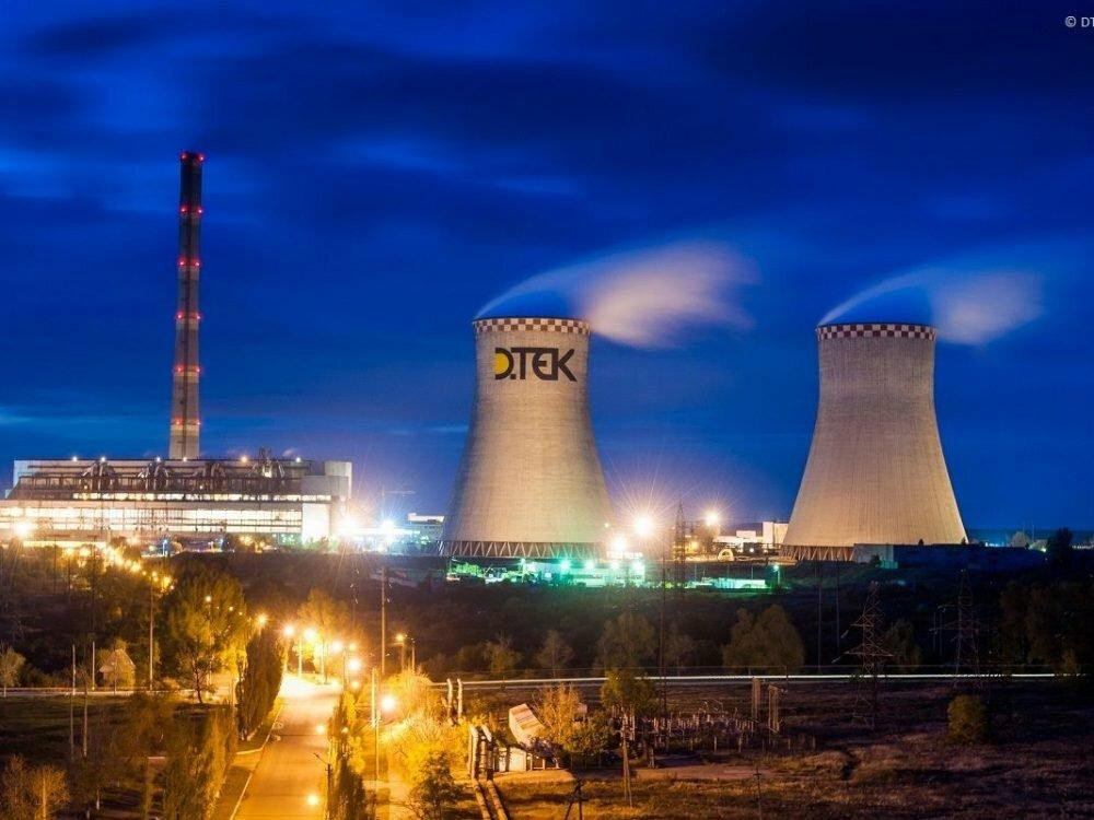 Киев желает вернуть акции Киевэнерго, Киевгаза иКиевводоканала