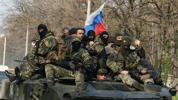 ВДонбассе 6 тыс. кадровых русских военных— Селезнев