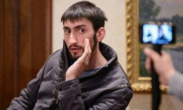 ВХарькове суд продлил арест антимайдановца «Топаза»