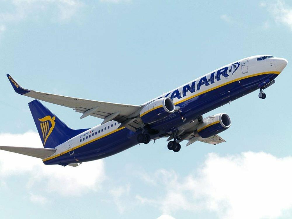 ВКабмине поведали, когда ожидать нового лоукостера— Ryanair вУкраинском государстве