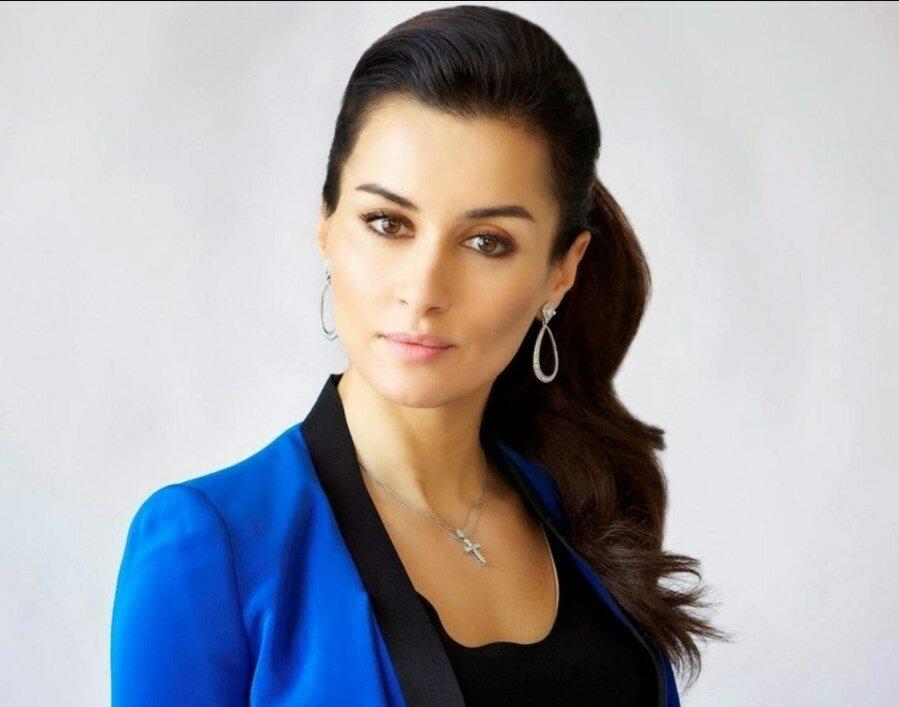 Тина Канделаки включена в информационную базу «Миротворца»