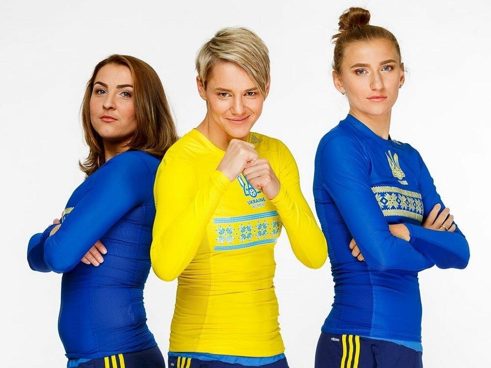 Промо матча женской сборной Украинского государства пофутболу осудили из-за половых стонов