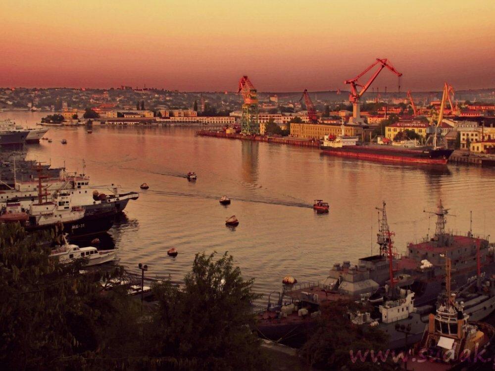 Профсоюз сказал оголодающих моряках ссудна Moryak вКерченском проливе