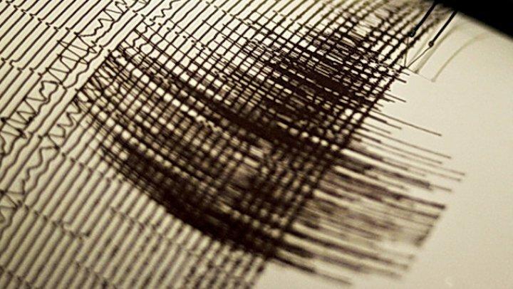Уберегов Мексики снова произошло мощное землетрясение