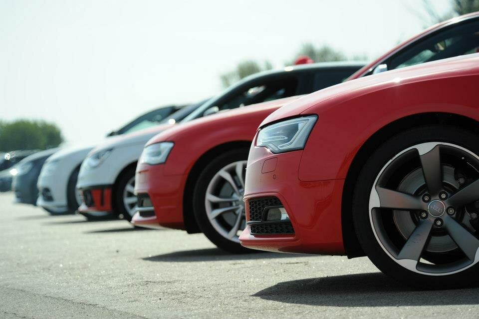 Украина заняла седьмое место вмире попотреблению автогаза вследующем году