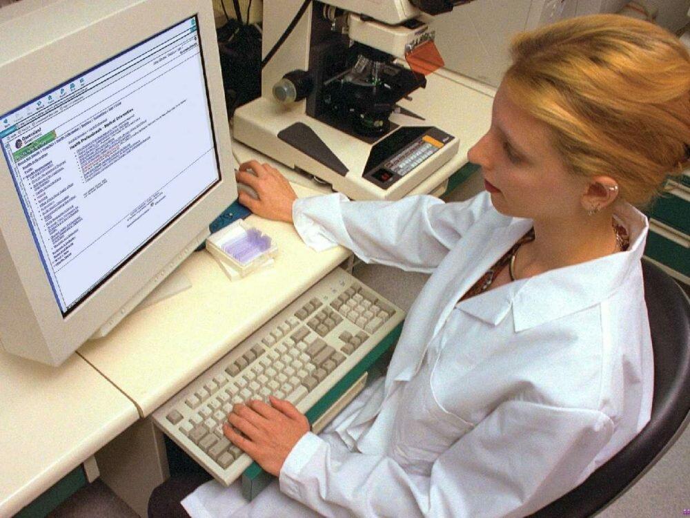 Минздрав планирует ввести электронные рецепты в следующем году