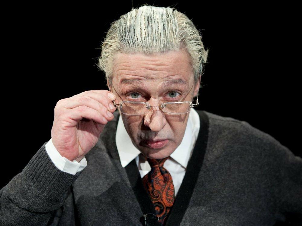 «Пока украинцы невыдохнут»: известный российский актер отказался выступать вКрыму