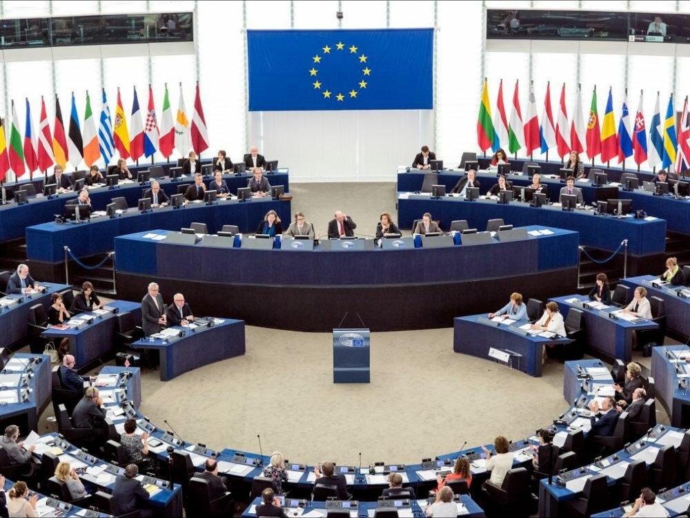 Европарламент принял резолюцию оправах человека вКрыму