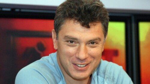 Кличко желает  назвать сквер вКиеве вчесть Немцова