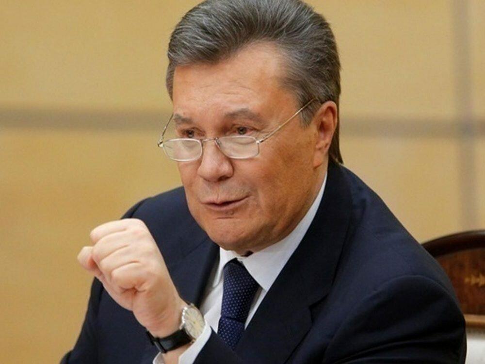 Янукович совещается вРостове с юристом, суд перенесли на19-е