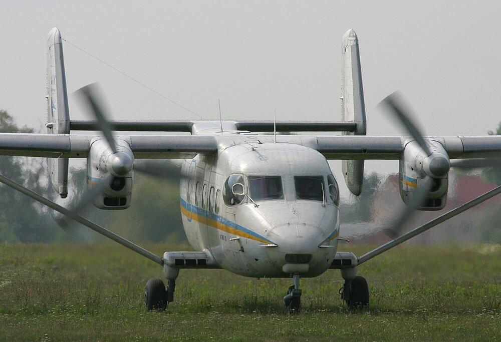 Пропал срадаров. ВКазахстане разбился самолет Ан-28, есть жертвы