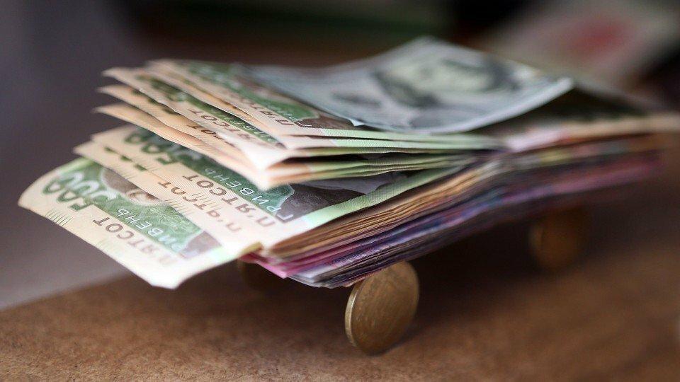 Рева: Средняя пенсия увеличилась до2450 грн