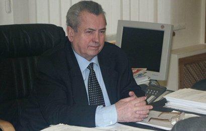 Скончался Герой Украины имультимиллионер Виталий Сацкий