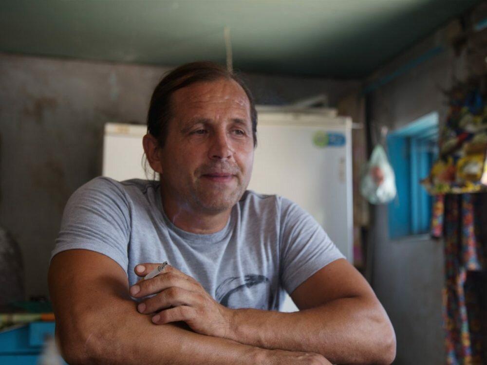 Суд Крыма продлил арест активисту Балуху до16января следующего года