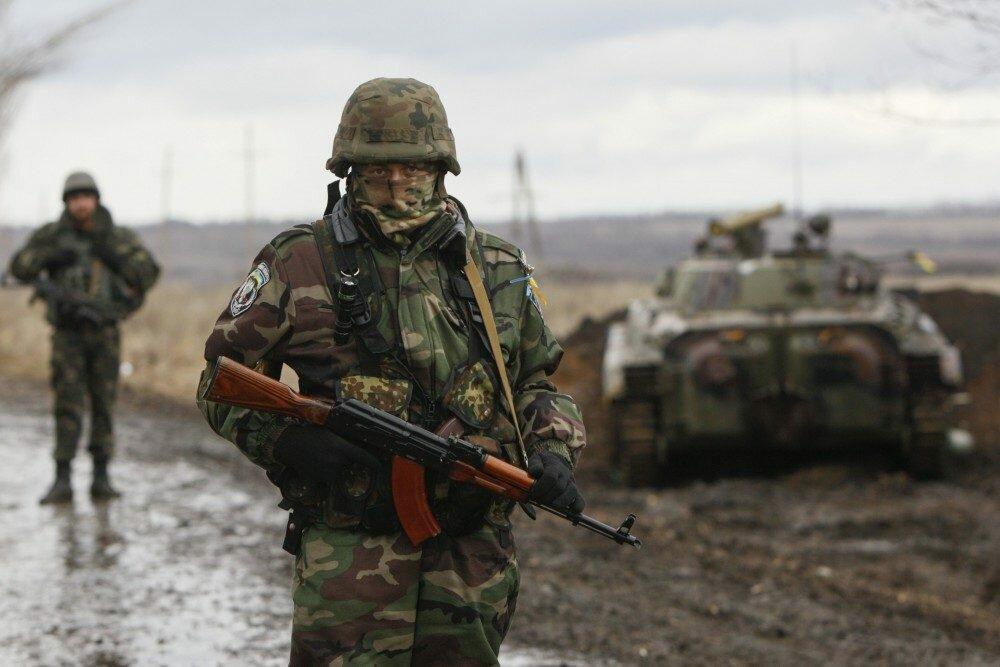 «Щедрость» Порошенко вотношении военных насмешила украинцев