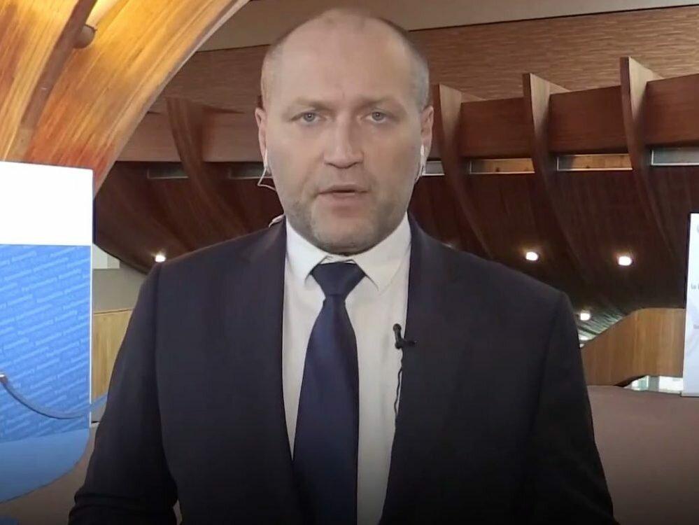 Генеральный секретарь СЕпригрозил РФ «серьезными последствиями» из-за неуплаты взноса