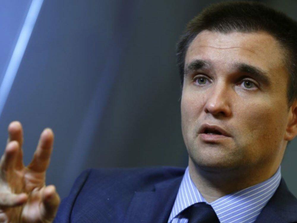 Климкин поведал, как РФ можно отнять права вето вСовбезе ООН
