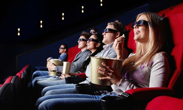 ВУкраинском государстве запретили прокат еще четырёх русских фильмов