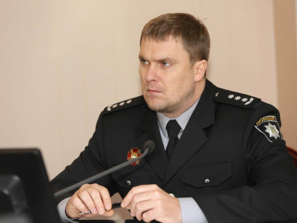 Аваков после продолжительной паузы объявил, что «дело Трояна» рассыпалось