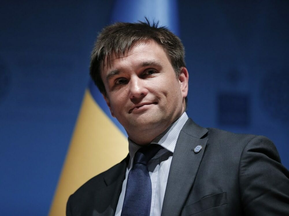 Языковой скандал: Климкин поведал орезультатах переговоров сВенгрией