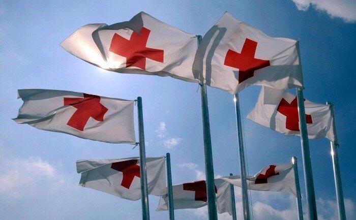 Красный Крест сказал Украине 350 доз вакцин отботулизма истолбняка