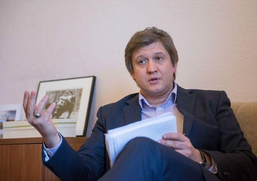 Руководитель министра финансов заявляет о восстановлении ГФС проверки соблюдения ним налогового законодательства