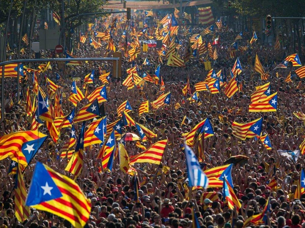 Руководитель Европарламента предрек Каталонии неутешительную участь