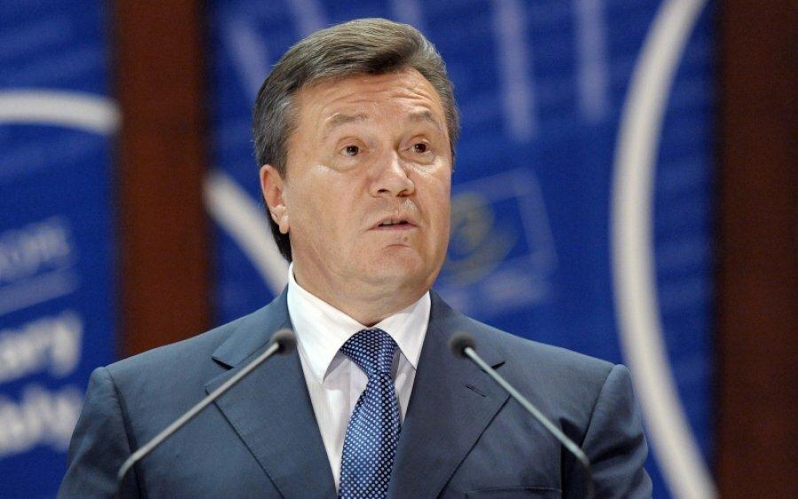 Суд снова перенес совещание — Дело Януковича