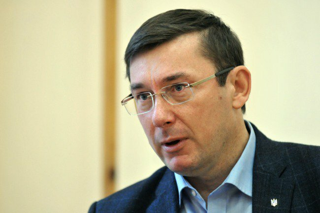 Генеральный прокурор  Украины опроверг планы сноса палаток протестующих вКиеве