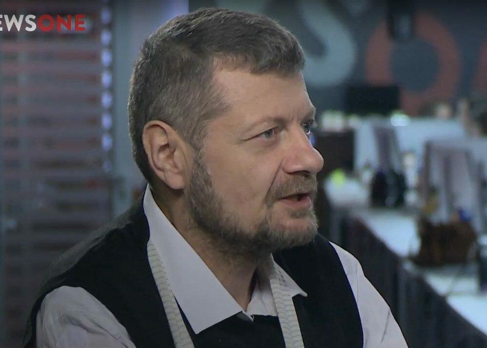 Депутат Рады обвинил руководителя  НАБУ вовмешательстве вамериканские выборы