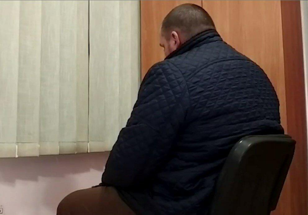 Таможенники задержали украинца, рассказавшего опередвижениях военныхРФ вблизи границы Украины