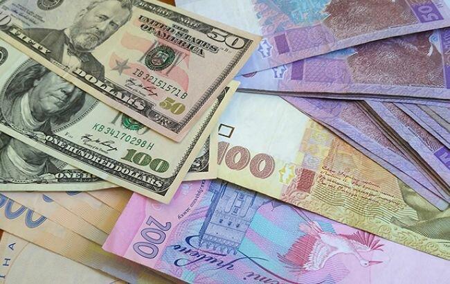 НБУ отобрал валютную лицензию укомпании «Абсолют Финанс»