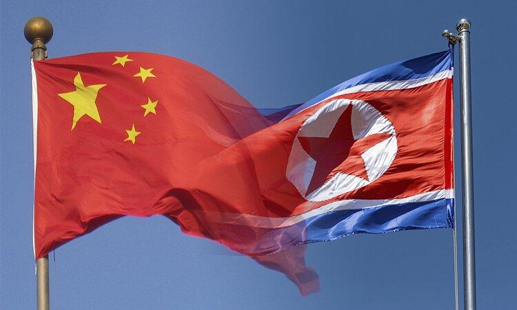 Лидеры Южной Кореи иКитая согласились мирно решить проблему КНДР