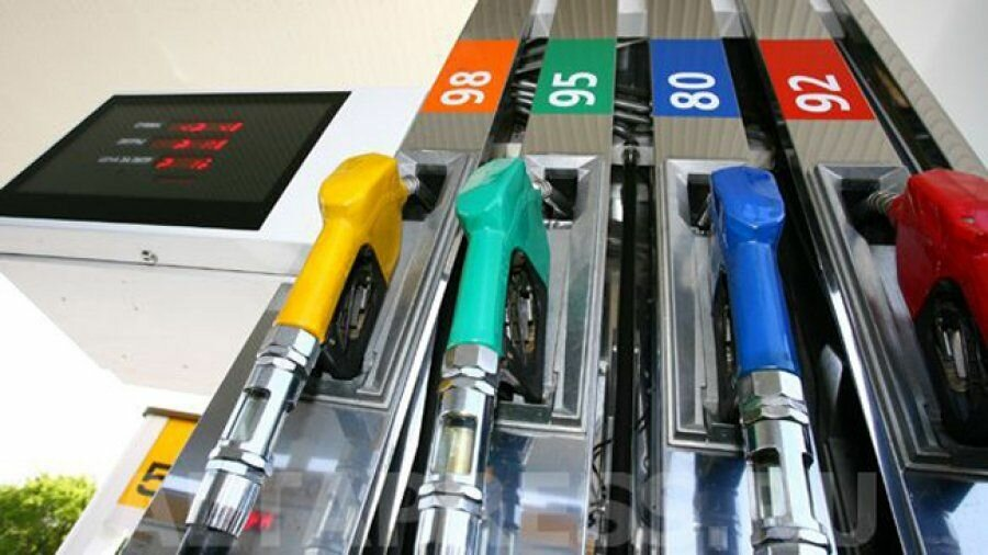 Вгосударстве Украина цена бензина достигла двухлетнего максимума