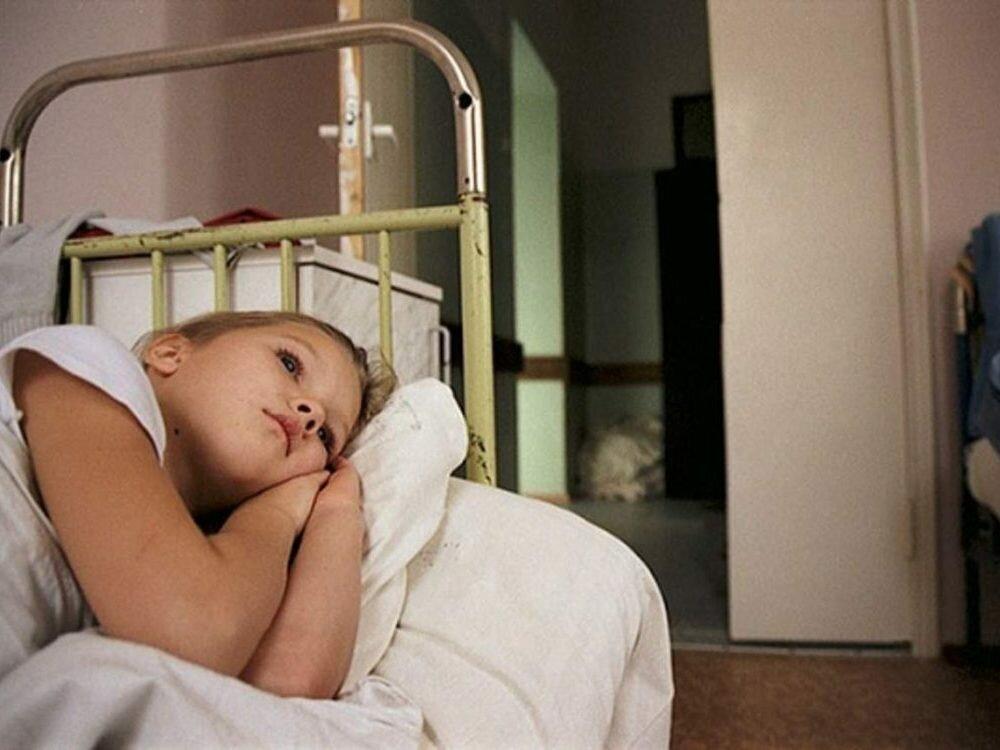 Отравление детей вКраснокутском детском саду— в клинике уже 9 детей