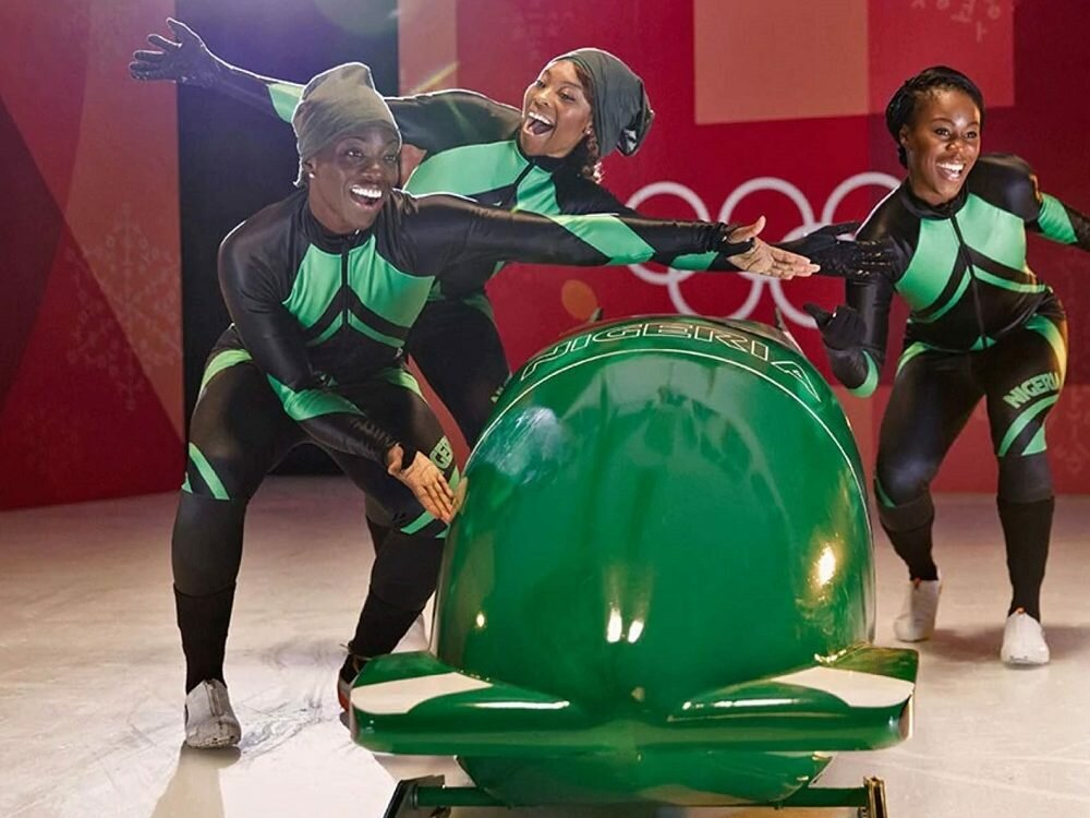 Нигерия впервый раз вистории будет представлена назимних Олимпийских играх