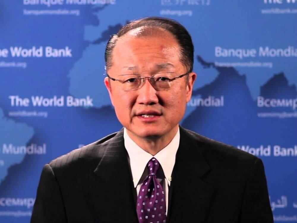 Всемирный банк хочет увеличить финподдержку перемен вгосударстве Украина