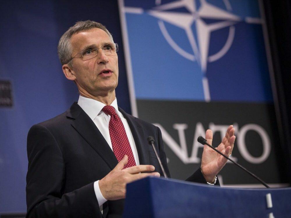 Путин стал первопричиной  реорганизаци командной структуры НАТО