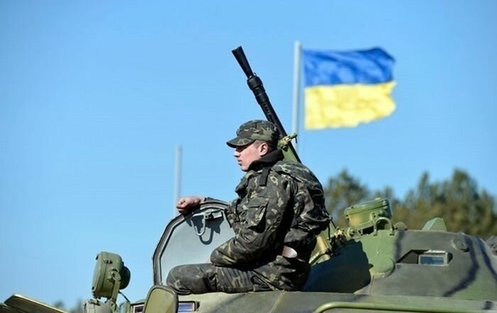 Штаб АТО: Боевики пробуют  втянуть силы АТО в противоборство