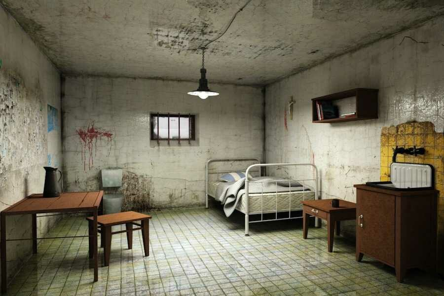 ВСумской области будут судить главврача психиатрической клиники