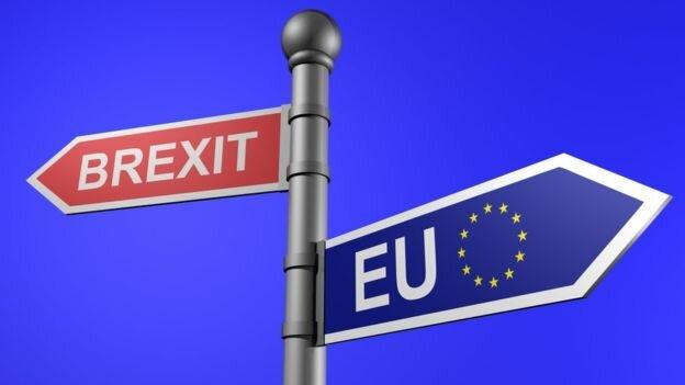 Компенсация заBrexit составит €60 млрд