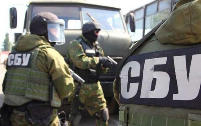 СБУ сообщила оприбытии вЛуганск сил ЧВК Вагнера