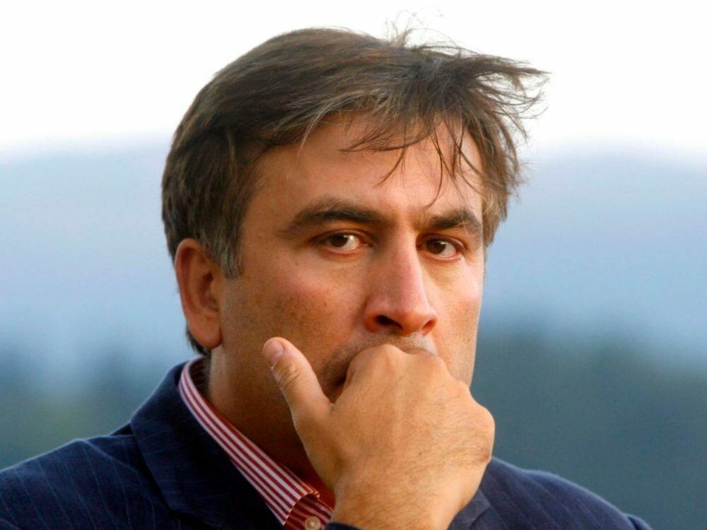 Ваэропорту столицы Украины  схвачен  младший сын Саакашвили