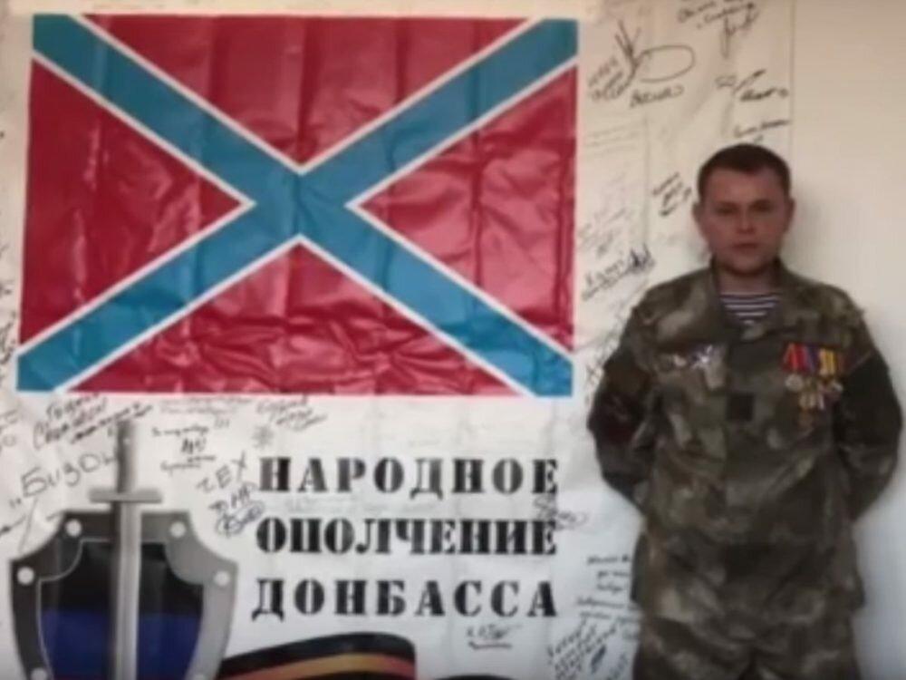 Ополченцы просят Захарченко возглавить ЛНР