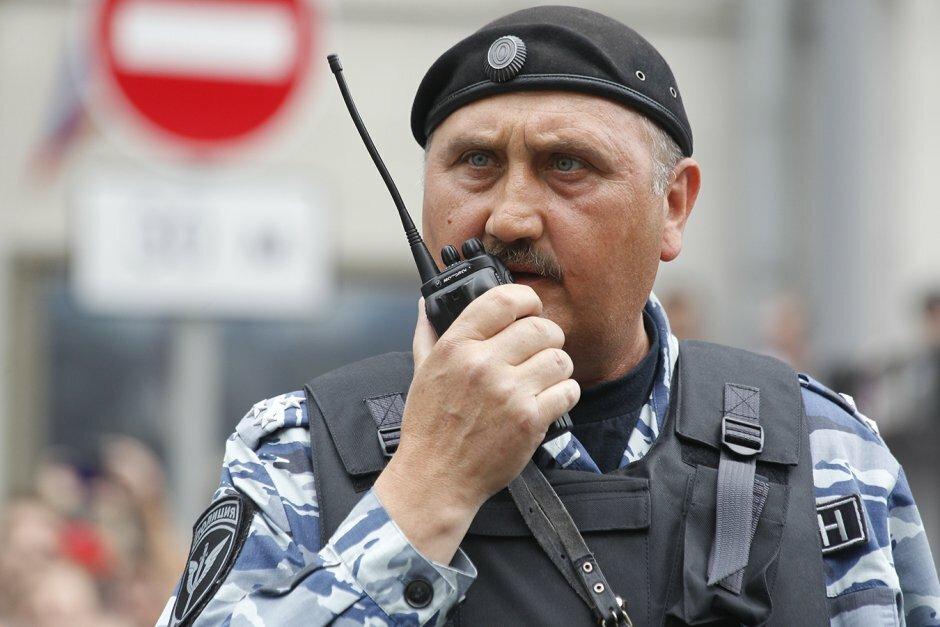 Украинской Генпрокуратуре отказались выдать прежнего командира «Беркута»