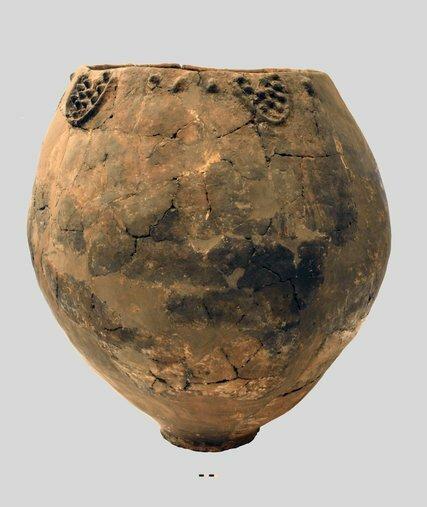 Картинки по запросу Сенсационное открытие: в Грузии нашли древнее вино с выдержкой 8000 лет