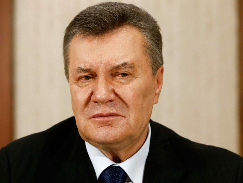 Дело Майдана: Янукович выразил готовность участвовать всудебном процессе