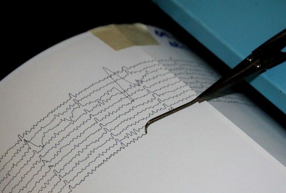 ВИране случилось сильное землетрясение
