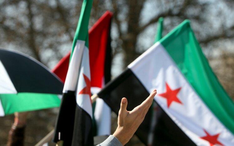 Сирийская оппозиция непоедет наорганизованную Путиным встречу вСочи